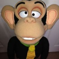Mango needs some help with his monkey manners! He discovers that WORDS are POWERFUL!
